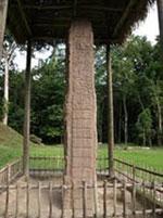 Pic 6: Quirigua Stela C