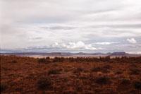 Pic 13: Hopi mesas, northern Arizona. Photo by Jonathan E. Reyman
