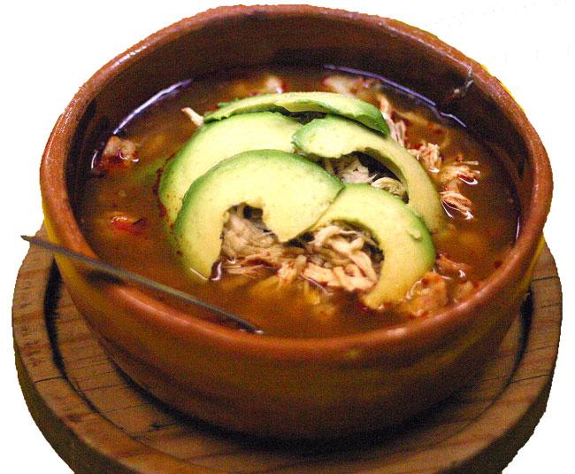 Basic Aztec Facts Aztec Foods