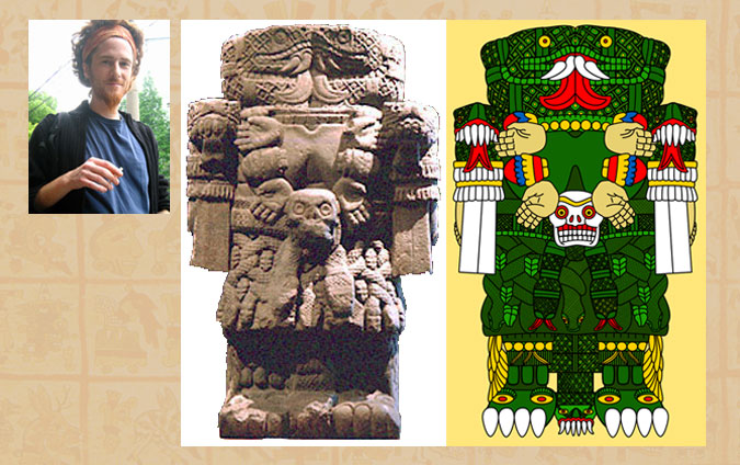 Aztec god of gambling casino in joliet