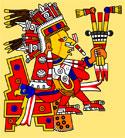 Pic 10: Xipe Totec, god of rebirth