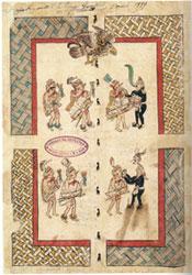 Pic 8: Historia Tolteca-Chichimeca, folio 21r