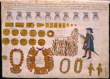 Pic 11: Codex Kingsborough. British Museum