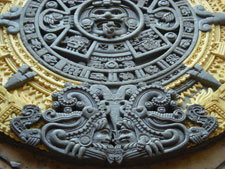 Pic 8: The Xiuhcoatls