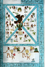 Some of the most famous codices in the world from Mexico are housed in Britain's museums and libraries...
