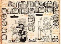 Pic 11: Codex Madrid, detail