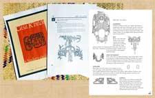 A glimpse inside the excellent Casa K'Inich Teachers Guidebook