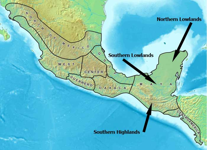 the aztecs adopted which aspect of maya civilization