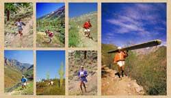 Pic 3: The Tarahumara running tradition