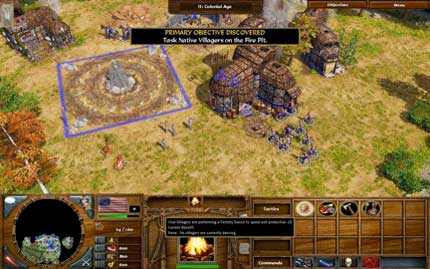 The Aztec Spanish Encounter In Empire Building Video Games