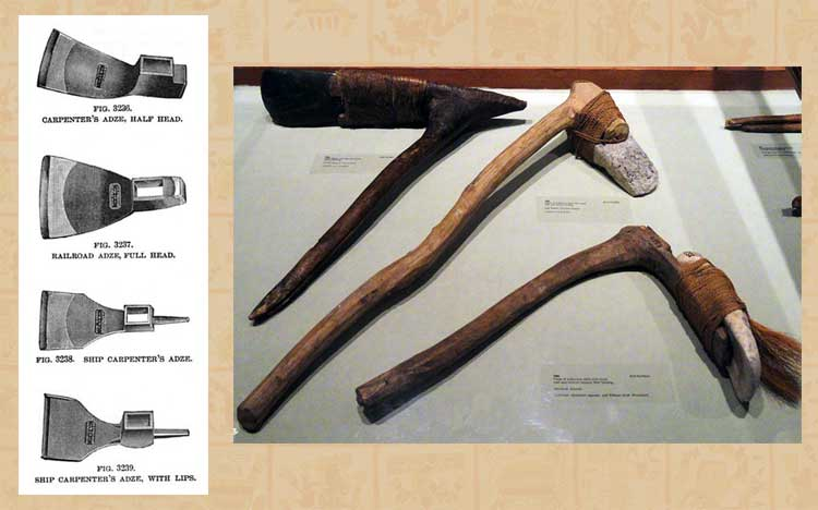What were some Mayan tools and weapons? | Reference.com