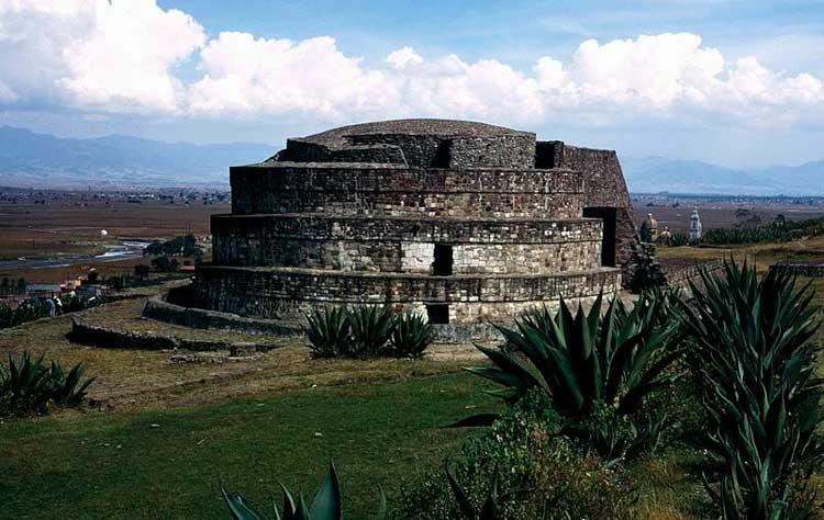 Basic Aztec Facts Aztec Temples