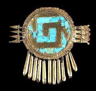 Basic Aztec Facts Aztec Jewellery