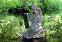"""Pic 7: '""""Vodník,"""" I repeated. """"An old Czech water spirit.""""'"""