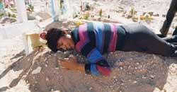 Pic 6: Ciudad Juarez - 'Grief City'