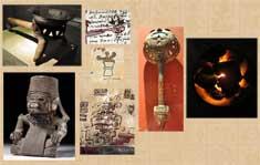 Fig 10: Imágenes de copaleros