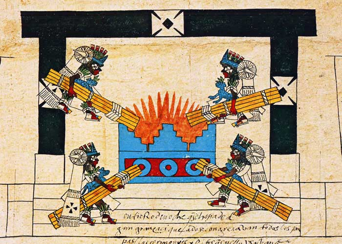 Prehispanic Nahua Naming Patterns