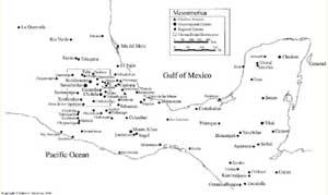Pic 3: Map by Ruben Mendoza