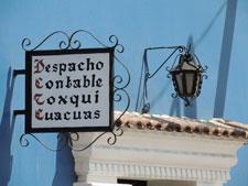 *Toxqui *Cuacuas