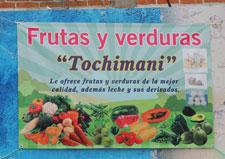 *Tochimani