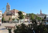 Pic 20: The Plaza Mayor, Ecija