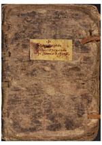 Pic 15: Sahagún's 'Evangeliario en lengua mexicana' (Catechism in Nahuatl)