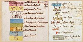 Pic 5: Layers of the Underworld from the Codex Vaticanus-Latinus 3738