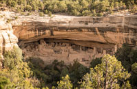 Pic 9: Cliff Palace, Mesa Verde