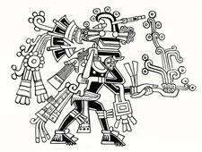 Mixtec designs...