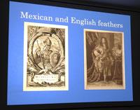 Pic 4: Part of Ana Elena González-Treviño's presentation