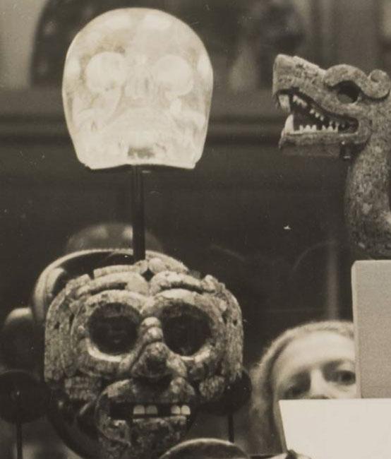 Aztec Art Influence On Modern Mexican Art