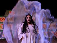 Pic 18: La Llorona, performed at Xochimilco, 2018
