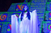 Pic 20: La Llorona performed at Xochimilco, 2019