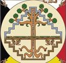 Pic 7: The Maya World Tree