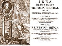 Pic 7: Frontispiece to 'Idea de una Nueva Historia General...' by Boturini