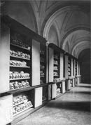 Pic 14: Craniological collection of the old Museo di Antropologia Criminale Cesare Lombroso, University of Turin, at the turn of the 19th century