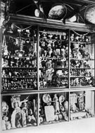 Pic 18: Boban's collection of Mexican antiquities, as displayed at the Exposition Universelle, Paris, 1889