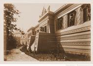 Pic 19: Mexico's 'Aztec Pavilion', Exposition Universelle, Paris, 1889