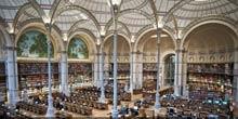 Pic 10: The Bibliothèque Richelieu today...