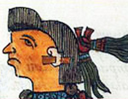 Aztec plugs were enough to split your ears!